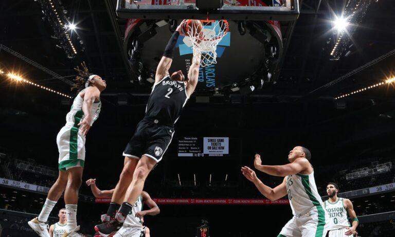 NBA αποτελέσματα: Οι Νετς στην κορυφή της Ανατολής – Απολαυστικός Γουέστμπρουκ (vids)