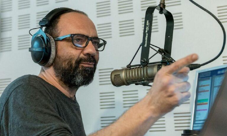 Νίκος Ζαχαριάδης: Πέθανε ο γνωστός δημοσιογράφος