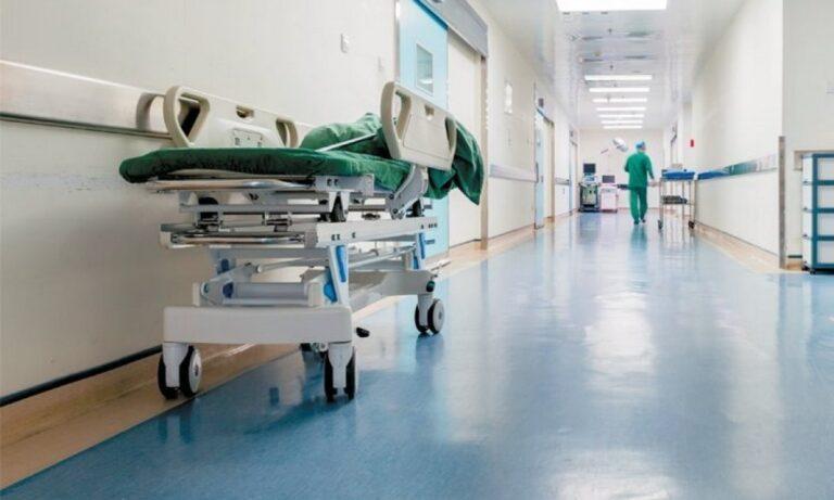 Αττική: Φρίκη δίχως τέλος με 60 Covid-19 ασθενείς να νοσηλεύονται διασωληνωμένοι εκτός ΜΕΘ!