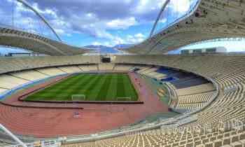 Ο μεγάλος τελικός Κυπέλλου Ολυμπιακός - ΠΑΟΚ έκλεισε για τις 22 Μαΐου στο ΟΑΚΑ. Μία μεγάλη στιγμή για το ελληνικό ποδόσφαιρο ΕΟΚ