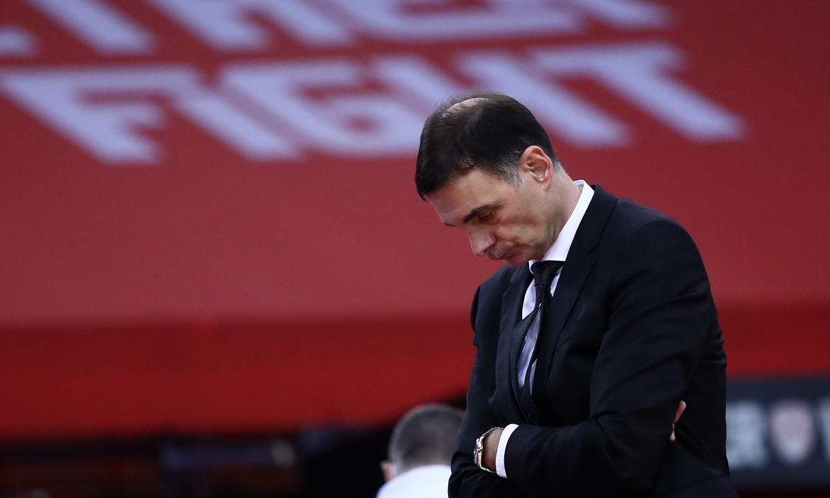 Ολυμπιακός: Ο Γιώργος Μπαρτζώκας και το πλάνο του