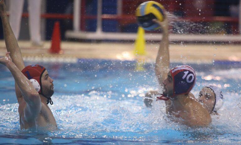 Α1 Ανδρών πόλο: Άνετα ο Ολυμπιακός – Σιγούρεψε την πρωτιά η Βουλιαγμένη