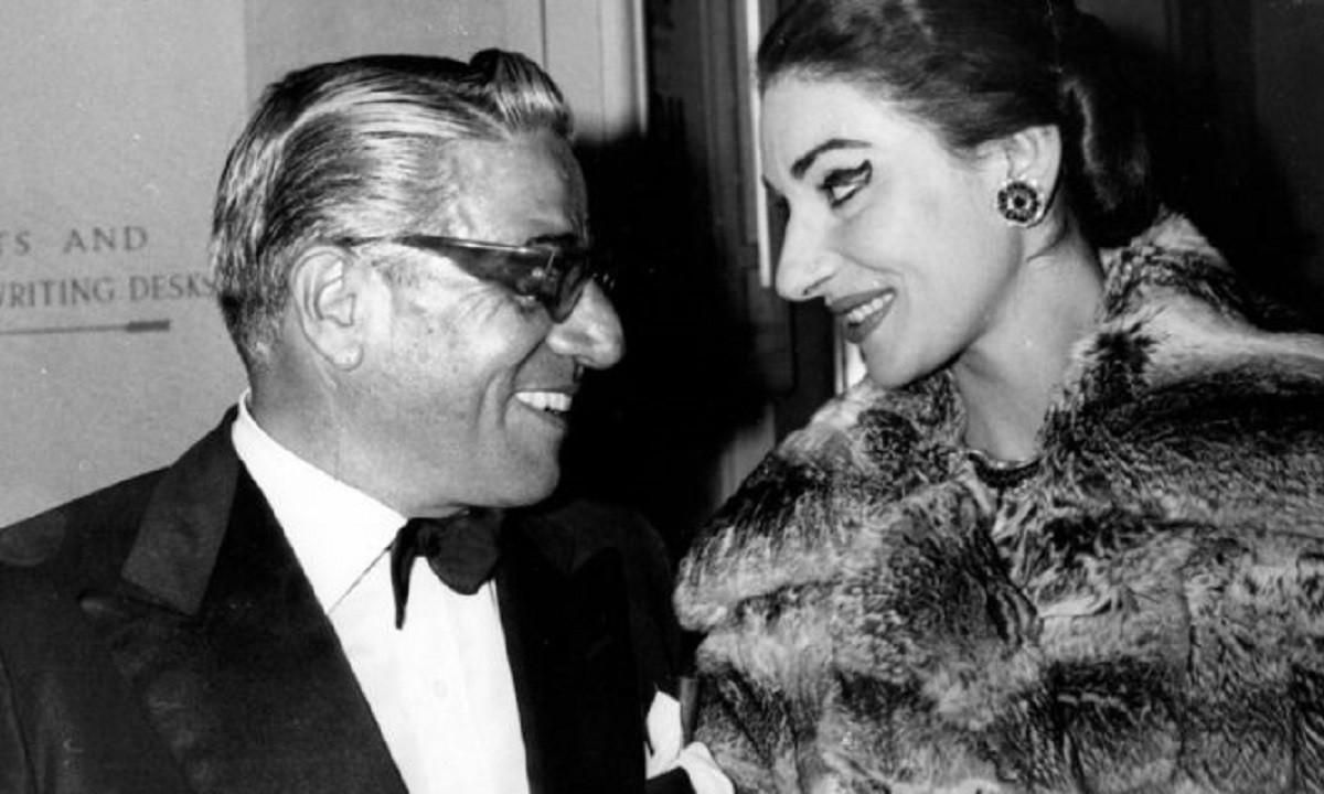 Μαρία Κάλλας – Αποκάλυψη «βόμβα»:  «Ο Ωνάσης την είχε ναρκώσει για σεξουαλικούς λόγους»