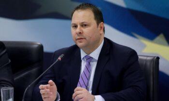 Ο Γενικός Γραμματέας Εμπορίου και Προστασίας Καταναλωτή, Παναγιώτης Σταμπουλίδης άφησε ορθάνοιχτο το ενδεχόμενο το λιανεμπόριο να κλείσει ξανά αν δεν τηρηθούν τα μέτρα.