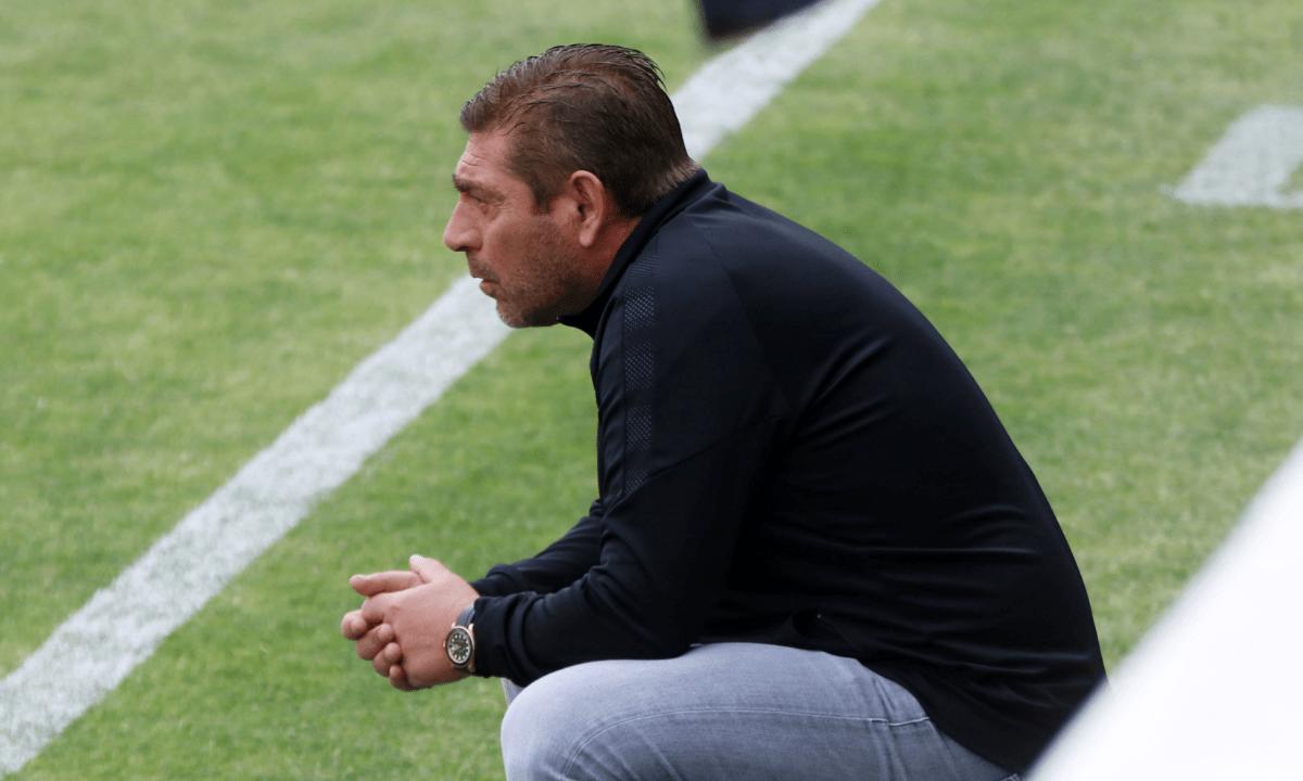 Παντελίδης: «Άλλο ματς αν είχαμε σκοράρει πρώτοι» (vid)