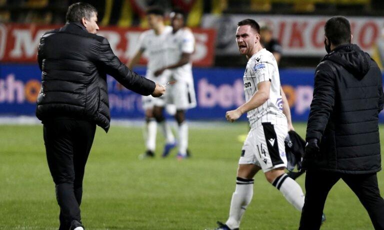 ΠΑΟΚ: Όταν έπαιξε ποδόσφαιρο κυριαρχίας στο Βικελίδης πήρε μηδέν βαθμούς!