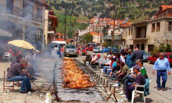Lockdown - Πάσχα: Την ευκαιρία να γιορτάσει στο χωριό και γενικότερα στον τόπο καταγωγής τους περιμένει μεγάλη πλειοψηφία των Ελλήνων πολιτών.