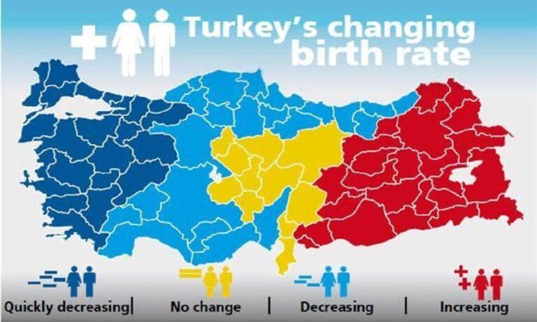 Ελληνοτουρκικά: Το κρυφό τουρκικό πρόβλημα που βάζει κάτω από το χαλί η Τουρκία