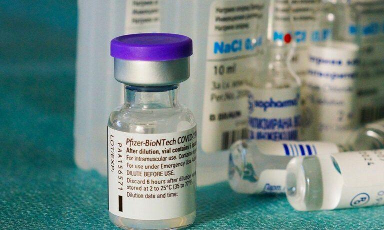 Εμβόλιο Pfizer: Πλαστές δόσεις σε Πολωνία και Μεξικό