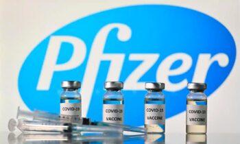 Εμβόλιο Pfizer: Πιθανό τον Ιούλιο σε παιδιά 12 έως 15 ετών