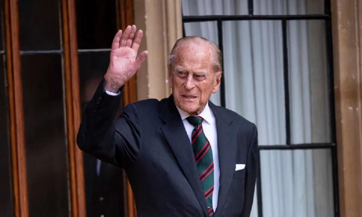 Πρίγκιπας Φίλιππος: Πέθανε σε ηλικία 99 ετών – Είχε γεννηθεί στην Κέρκυρα