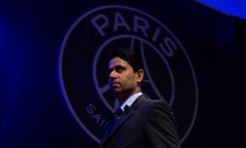 European Super League: Η... λελογισμένη «κωλοτούμπα» της Παρί
