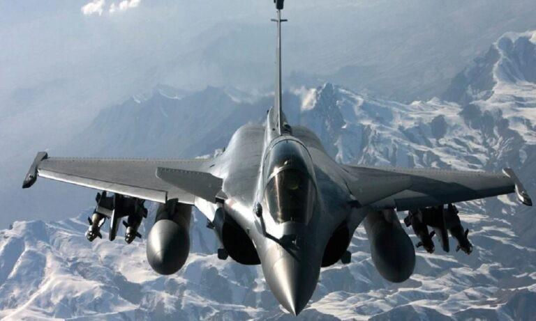 Rafale: Τρέλαναν τους Γάλλους οι Έλληνες πιλότοι – Πετάνε μόνοι τους τα γαλλικά μαχητικά