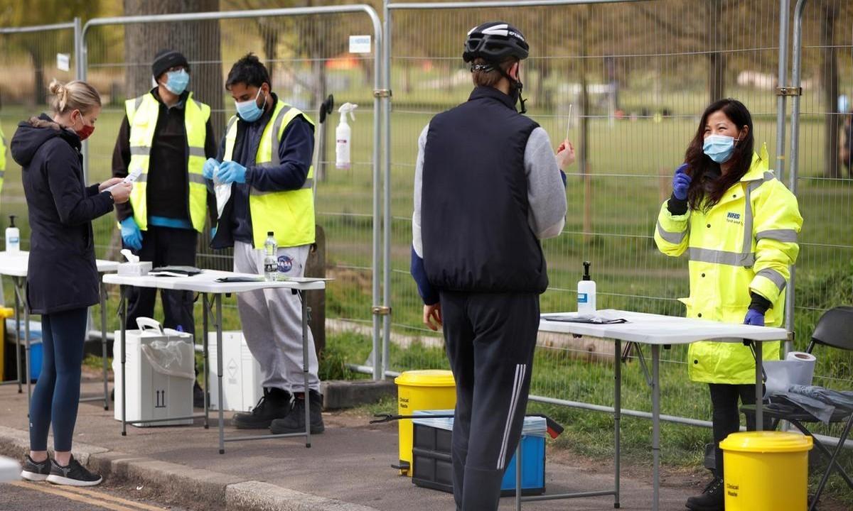 Rapid test: Aνησυχητικές αποκαλύψεις για την αξιοπιστία τους – Tι λένε στη Βρετανία