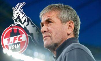 Κολωνία: Αλλάζει προπονητή ο Δημήτρης Λημνιός!