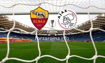 Το Ρόμα-Άγιαξείναι ένα από τα τέσσερα ζευγάρια των προημιτελικών του Europa Leagueκαι μέσω τουSportime.grμπορείτε να ενημερώνεστε λεπτό προς λεπτό για την εξέλιξη της αναμέτρησης.