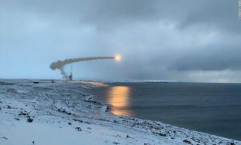 Ρωσία: Ο στρατός δοκιμάζει ένα «υπερ-όπλο» (vid)