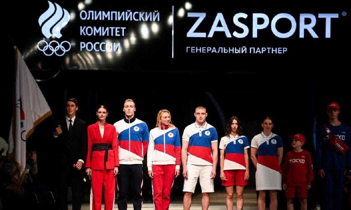 Ρωσία: Χωρίς σημαία οι εμφανίσεις για τους Ολυμπιακούς αγώνες