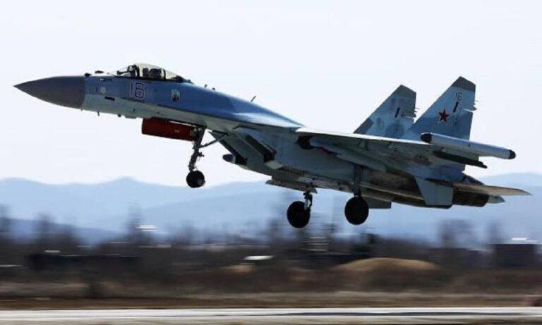 Τουρκία: Η Μόσχα απέρριψε την προσφορά των Τούρκων για τα Su-35