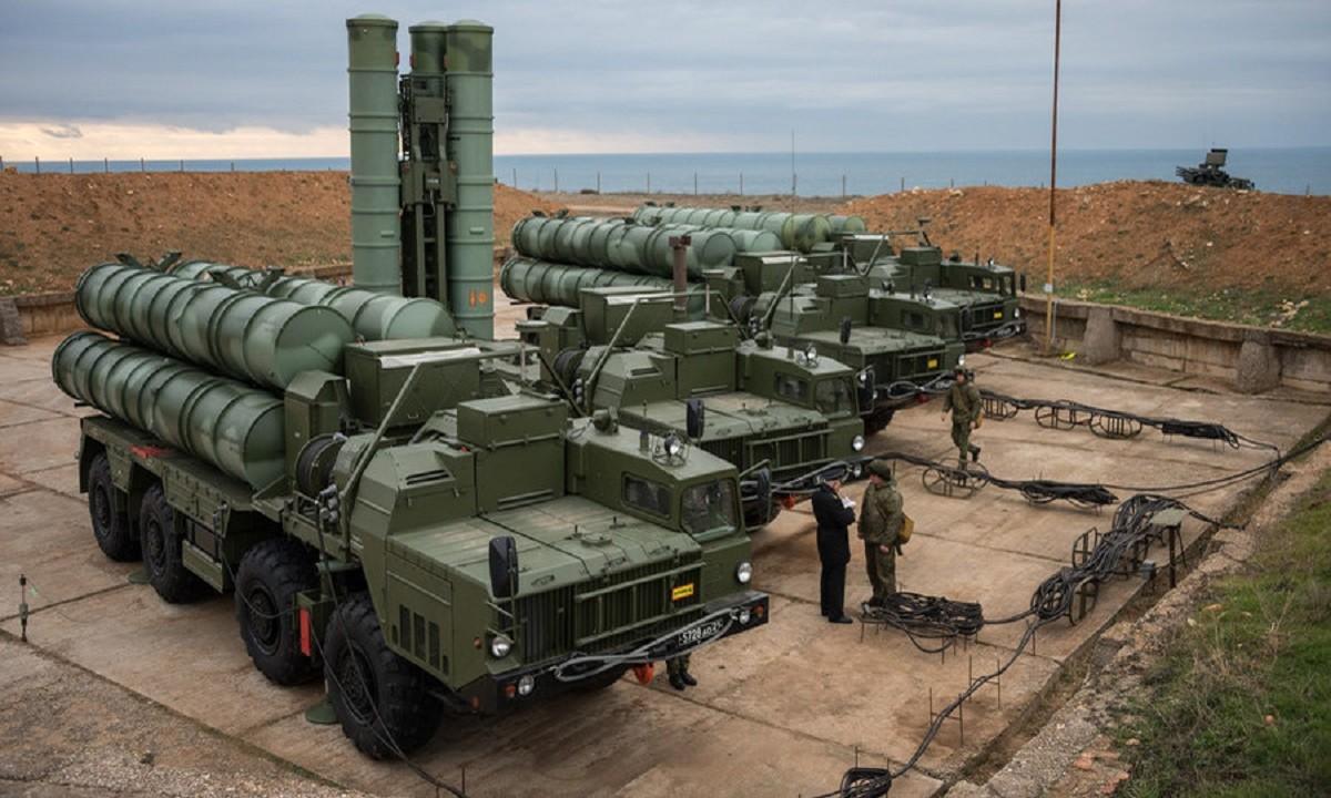 Τουρκία: Ο Μεβλούτ Τσαβούσογλου θέλει και άλλους ρωσικούς S-400