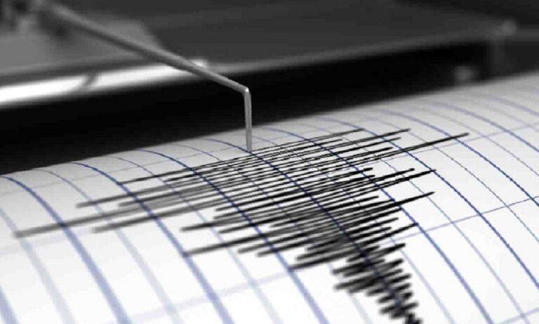 Σεισμός ΤΩΡΑ: Ταρακουνήθηκε η Βόρεια Ελλάδα
