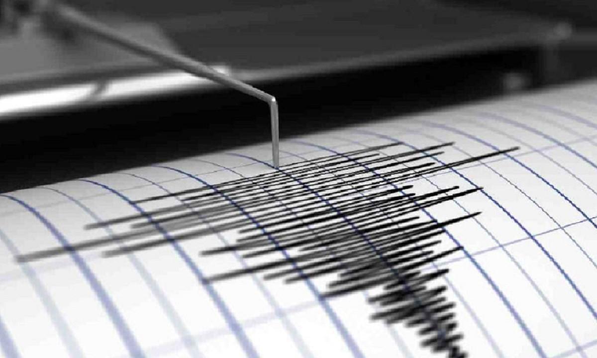 Σεισμός 5,2 ρίχτερ ανάμεσα σε Τήλο και Κω
