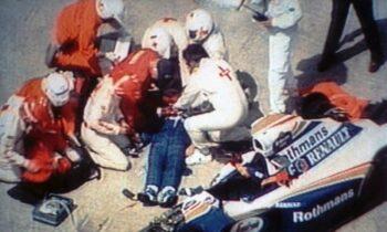 1 Μαΐου 1994: 27 χρόνια από την ημέρα που έσβησε ο Αΐρτον Σένα (vid)