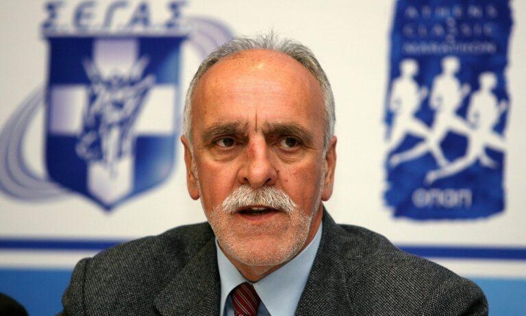 ΚΚΕ για Σεβαστή: «Βαθιά η θλίψη, μεγάλη η προσφορά του στον ελληνικό αθλητισμό»