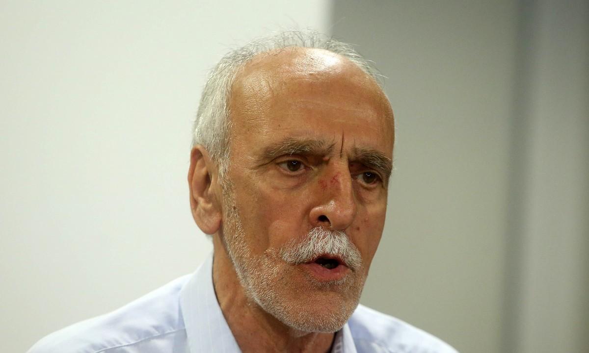 ΣΕΓΑΣ-Βασίλης Σεβαστής: Το ψήφισμα της ομοσπονδίας για την απώλεια του!