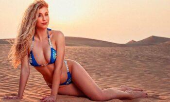 Η πορνοστάρ Σόνια Ρίβερ, από την Ουγγαρία αποκάλυψε πως υπήρξε «συνοδός» τριών ποδοσφαιριστών της Μάντσεστερ Γιουνάιτεντ.