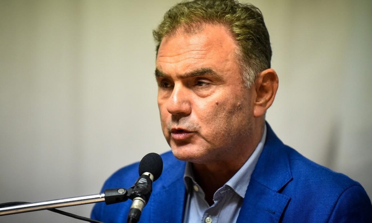 Τινάζει την μπάνκα ο Χρήστος Σωτηρακόπουλος!