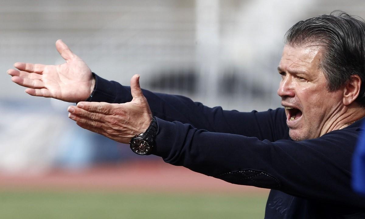 Τρίκαλα: Παραιτήθηκε ο Σούλης Παπαδόπουλος με αιχμές μετά την ήττα από τον Καραϊσκάκη