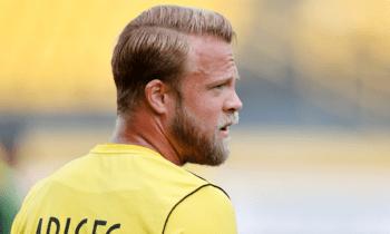 Άρης: Η κόντρα του Σουηδού με τον πρώην διευθυντή του ποδοσφαιρικού τμήματος, ο παραγκωνισμός του και η... δικαίωση!