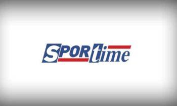 Ο ΠΣΑΤ πραγματοποιεί αφιερώματα σε εφημερίδες και γενικότερα σε αθλητικά ΜΜΕ που έγραψαν ιστορία στην χώρα μας και ένα από αυτά είναι το Sportime.