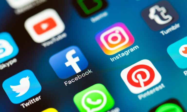 Facebook και Instagram έπεσαν – Πολλά τα προβλήματα