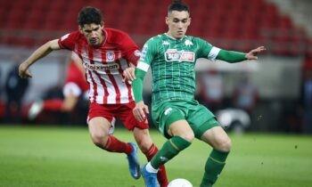 Βαθμολογία Super League 1 - Πλέι οφ: Η ΑΕΚ έπιασε τον ΠΑΟΚ, 5ος ο Παναθηναϊκός