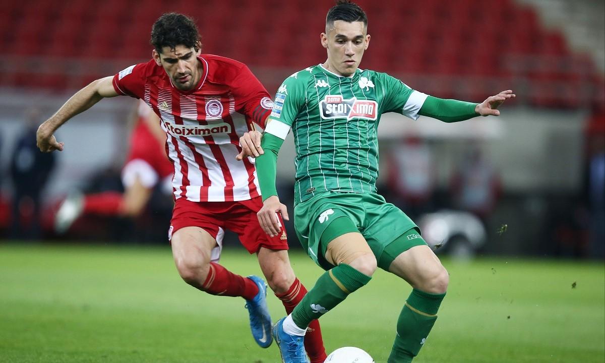 Βαθμολογία Super League 1 – Πλέι οφ: Η ΑΕΚ έπιασε τον ΠΑΟΚ, 5ος ο Παναθηναϊκός