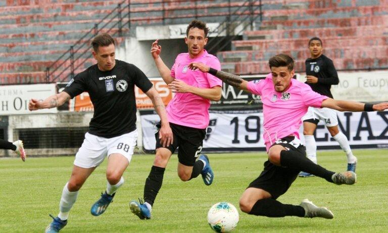 Super League 2: Διπλό ελπίδας για Καραϊσκάκη Άρτας και Ιεράπετρα - Ισοπαλία στην Πάτρα