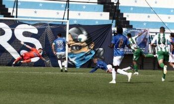Super League 2: Ο Λεβαδειακός άλωσε τη Νίκαια (3-2) στις καθυστερήσεις - Έχασε έδαφος η Ξάνιη