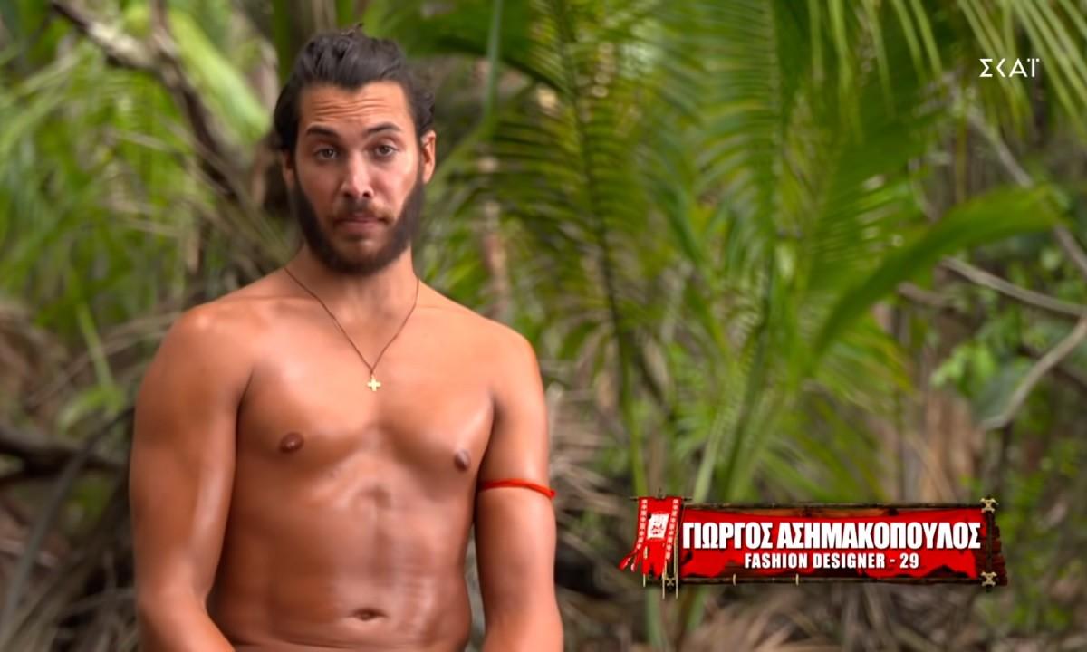Survivor 8/4: Νέα κόντρα Ασημακόπουλου – Κόρο: «Φούσκωνε την κοιλάρα του…» (vid)