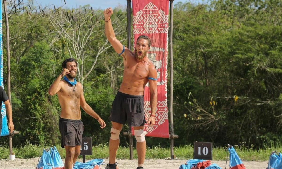 Survivor διαρροή spoiler 19/4: Στατιστικά! Άχαστος ο Κόρο – Δεν είχε αντίπαλο (vid)