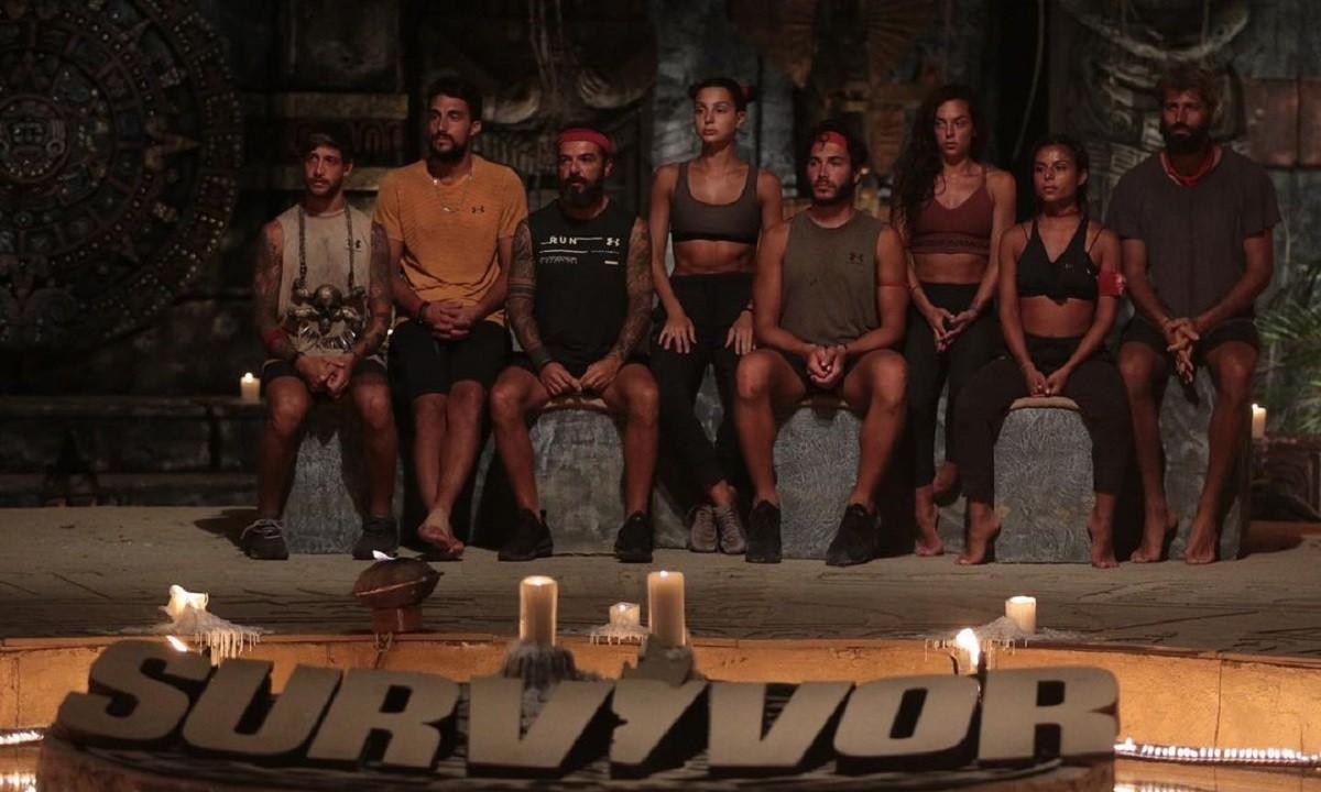 Survivor Highlights 7/4: Χαμός με Μπόγδανο, Παππά και Τζέημς – «Είναι επικίνδυνο να ανταλλάσσουν απόψεις αυτά τα δύο άτομα» (vids)