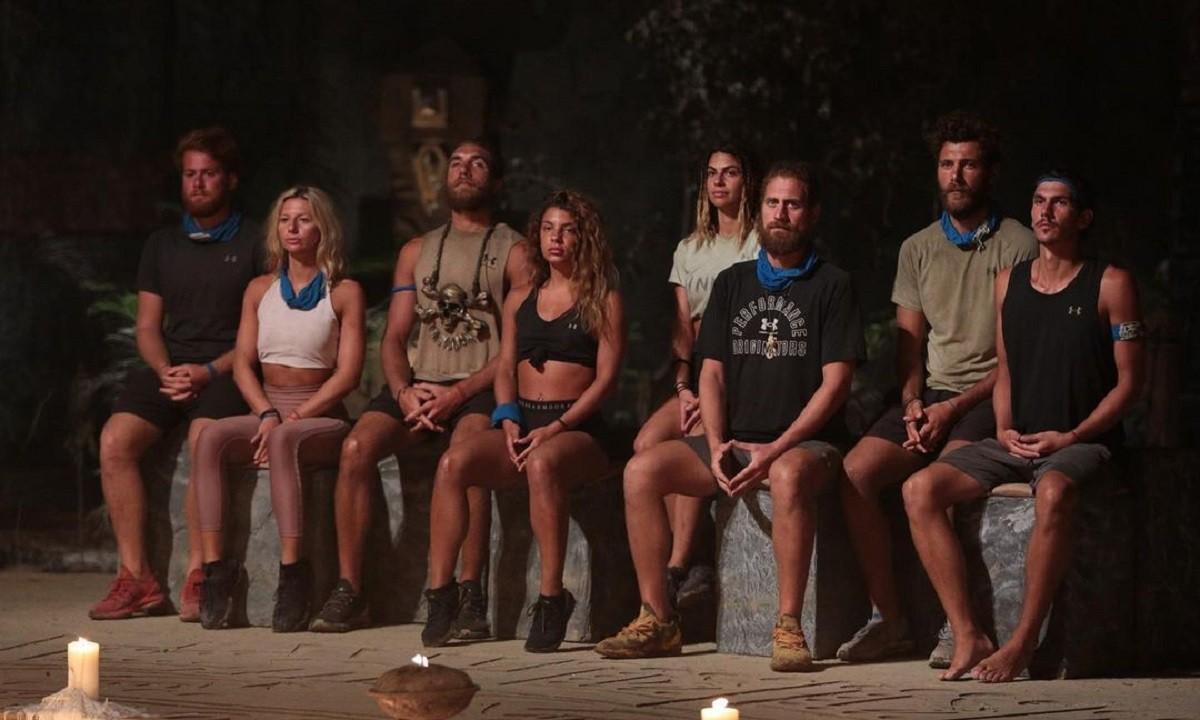 Survivor Highlights 8/4: Συνεχίζονται οι εντάσεις – «Είσαι ένας μοντέρνος καραγκιόζης» (vid)