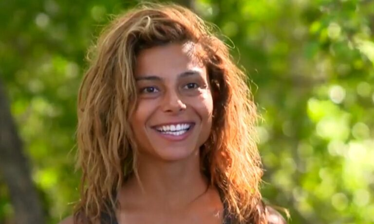 Ελευθερία Ελευθερίου: «Εγκεφαλικό» προκαλεί το ποσό που συγκέντρωσε από το Survivor 4