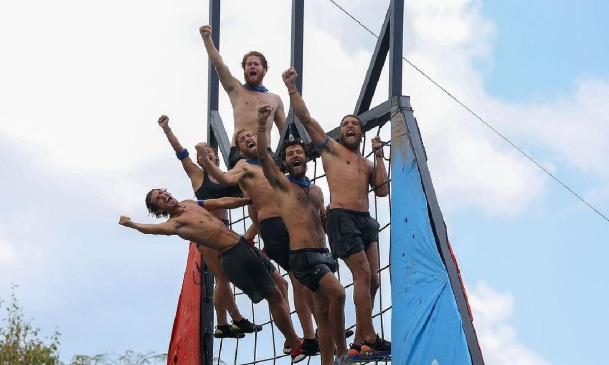 Survivor διαρροή 20/4: ΟΡΙΣΤΙΚΟ! Αυτή η ομάδα κερδίζει το αγώνισμα της 2ης ασυλίας (pic/vid)
