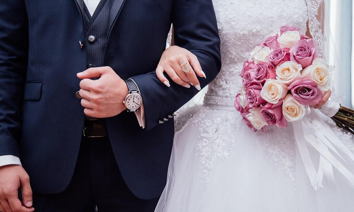 Ταϊβάν: Ζευγάρι παντρεύτηκε τέσσερις φορές σε έναν μήνα για να πάρει περισσότερες ημέρες άδειας