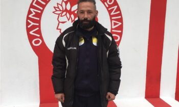 ΕΠΣ Αρκαδίας – Ολυμπιακός Λεωνιδίου – Λυτρίβης: Ο προπονητής των ανόδων που είναι αήττητος για 1460 μέρες!
