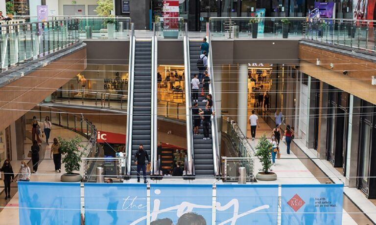 Εμπορικά και κέντρα αισθητικής: Ανοίγουν από το Σάββατο ή τη Μ. Δευτέρα – «Ναι» στο click in shop στη Θεσσαλονίκη