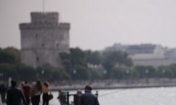 Θεσσαλονίκη: Λιανεμπόριο ξανά! Το ανακοίνωσε το απόγευμα της Παρασκευής ο Νίκος Χαρδαλιάς, κατά την ενημέρωση για την πορεία της πανδημίας.