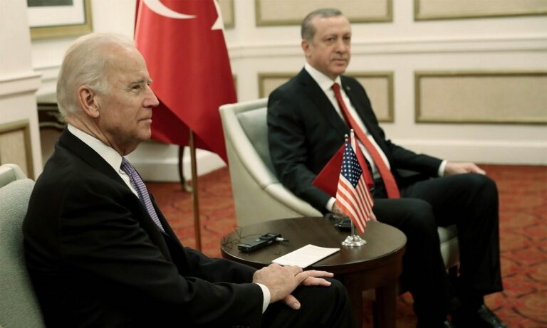 Τουρκία για δήλωση Μπάιντεν περί Γενοκτονίας των Αρμενίων: «Εξωφρενική! Θα απαντήσουμε εν καιρώ»
